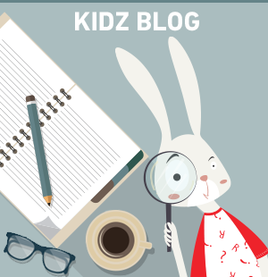 REDHOUSE Kidz Blog